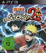 Naruto Shippuden - Ultimate Ninja Storm 2