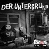 Escape Plan - Der Untergrund