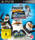 Die Pinguine aus Madagascar - Dr. Seltsam
