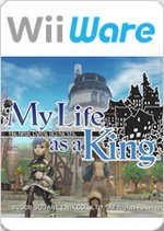 FF Crystal Chronicles - My Life as a King