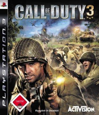 Das wohl schwächste Call of Duty