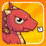 Dragon vs Goblins