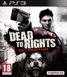 Dead to Rights - Retribution