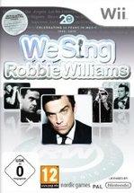 We Sing - Robbie Willams