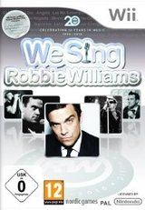 We Sing - Robbie Willams
