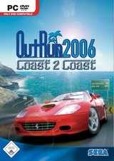 Out Run 2006 - Coast 2 Coast