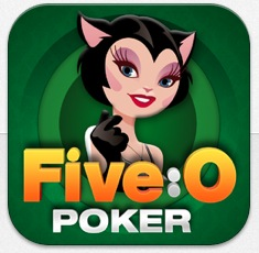 Five-O Poker