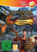 Clockwork Tales - Glass und Ink