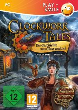 Clockwork Tales - Glass und Ink
