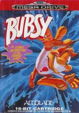 Bubsy the Bobcat