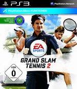 Grand Slam Tennis 2