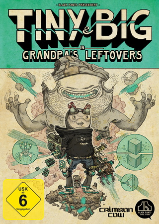 Tiny and Big in - Grandpas Leftovers