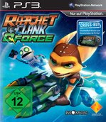Ratchet & Clank - Q Force