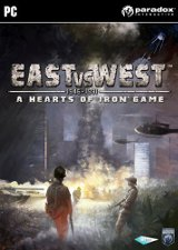 Hearts of Iron - East vs. West