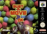 Bust-A-Move 3DX