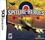 Spitfire Heroes - Tales of the Royal Air