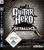 Guitar Hero - Metallica