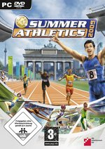Summer Athletics 2009