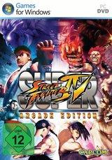 Super Street Fighter 4 - Arcade Edition