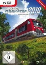 Trainz Railroad Simulator 2010