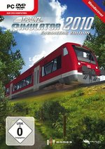 Trainz Railroad Simulator 2010