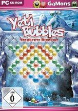 Yeti Bubbles - Verrückte Pinguine