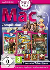 Mac Compilation Vol. 2