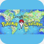 Google Maps - Pokémon Challenge