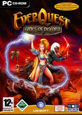 EverQuest - Gates of Discord