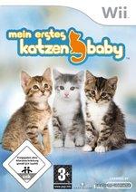 Mein erstes Katzenbaby