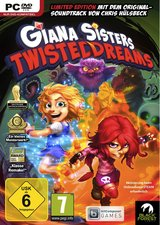 Giana Sisters - Twisted Dreams