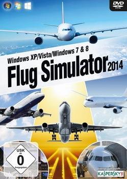 Flug Simulator 2014
