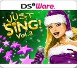 Just Sing! Christmas Songs Vol. 3