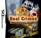 Real Crimes - Unicorn Killer