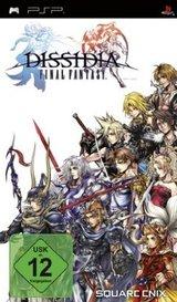 Dissidia - Final Fantasy