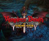 Vampires Dawn 3 - The Crimson Realm