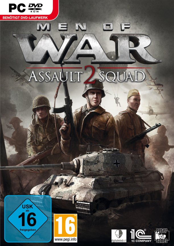 Men of War - Assault Squad 2