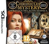 Chronicles of Mystery - Fluch des Tempels