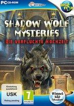 Shadow Wolf Mysteries - Verfluchte Hochzeit