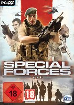 Combat Zone - Special Forces
