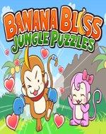 Banana Bliss - Jungle Puzzles