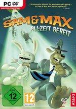 Sam & Max Season 2
