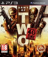 Army of Two - The 40th Day