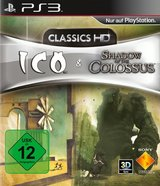 Ico and Shadow of the Colossus - Collection