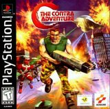 C - The Contra Adventure