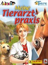 Tierarzt Praxis letzte aufgabe beenden, wie?