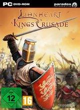 Lionheart - King's Crusade
