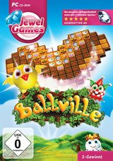 Ballville - Jewel Games