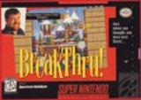 Break Thru!