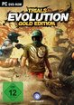 Trials Evolution - Gold Edition